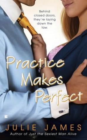 Review | Practice Makes Perfect by Julie James