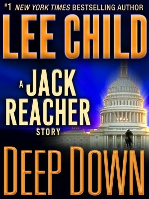 Deep Down by Lee Child