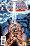 He-Man and the Masters of the Universe #1 by James Robinson