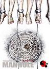 Manhole, Tome 3 by Tetsuya Tsutsui