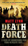 Death Force (Death Force, #1)