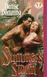 Summer's Storm (The Graistan Chronicles, #2)