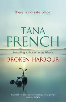 Broken Harbour by Tana French