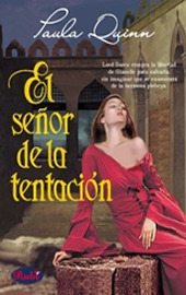 El Senor De La Tentacion (The Risande Family, #2)