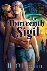 The Thirteenth Sigil by J.L. O'Faolain