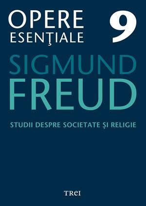Studii despre societate şi religie (Opere Esenţiale, vol. 9)