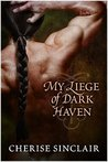 My Liege of Dark Haven (Mountain Masters & Dark Haven, #5)
