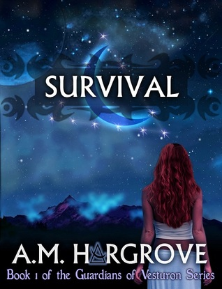 Survival (The Guardians of Vesturon #1)