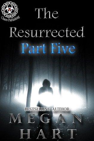 The Resurrected by Megan Hart