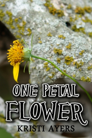 One Petal Flower by Kristi Ayers