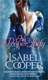 No Proper Lady (Englefield, #1)