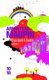 D'un bord à l'autre by Armistead Maupin