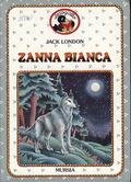 Zanna Bianca by Jack London