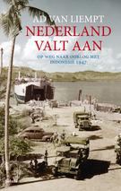 Nederland valt aan by Ad van Liempt