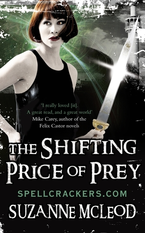 The Shifting Price of Prey(Spellcrackers.com 4)