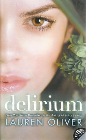 Book Delirium Pdf By Lauren Oliver Ebook Or Kindle Epub Free