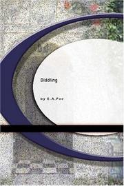 Diddling