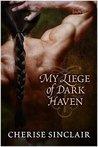 My Liege of Dark Haven (Mountain Masters & Dark Haven, #3)