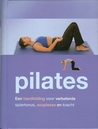 Pilates  by Joyce Gavin