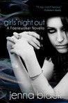 Girls' Night Out (Faeriewalker, #3.5)