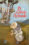 O Castelo Animado by Diana Wynne Jones