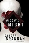 Widow's Might by Sandra Brannan