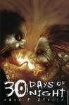 30 Days of Night, Vol. 7: Eben and Stella