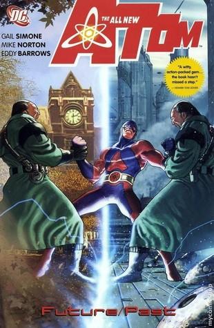 The All-New Atom, Vol. 2: Future/Past