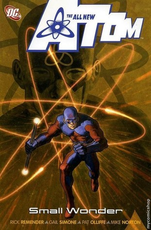 The All-New Atom, Vol. 4: Small Wonder