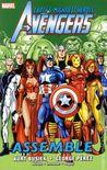 Avengers Assemble, Vol. 3
