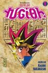 Yu-Gi-Oh ! Tome 1 by Kazuki Takahashi