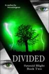 Divided (Setenid Blight, #2)