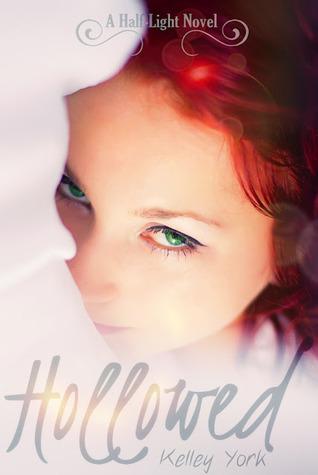 Hollowed by Kelley York