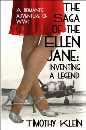 The Saga of the Ellen Jane by Timothy Klein