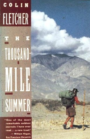 The Thousand-Mile Summer