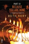 Because You Haunt Me by Beth Kery