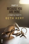 Because I Said So by Beth Kery