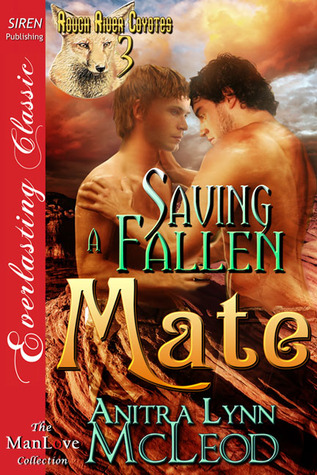 Saving a Fallen Mate (Rough River Coyotes #3)