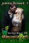 Shamrocked, (Irish Kisses #2)