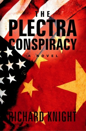 The Plectra Conspiracy by Richard   Knight