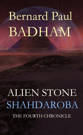 Shahdaroba - Alien Stone