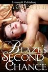 Blaze's Second Chance (The Sinclair Men, #1)