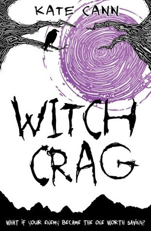 Witch Crag by Kate Cann