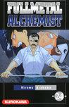 Fullmetal Alchemist, Tome 24 by Hiromu Arakawa