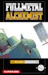 Fullmetal Alchemist, Tome 25 by Hiromu Arakawa