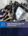 Iraq's Information Crimes Law: Badly Written Provisions and Draconian Punishments Violate Due Process and Free Speech