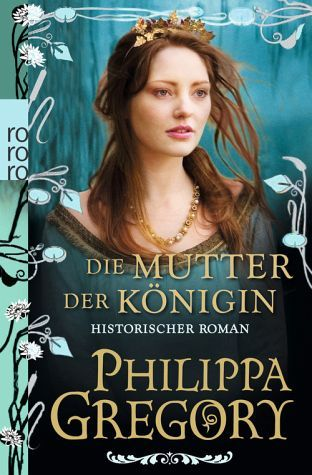 Die Mutter der Konigin(The Cousins War 1)
