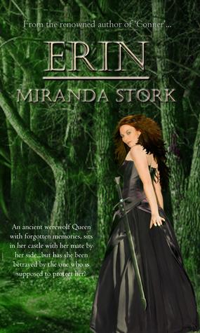 Erin by Miranda Stork