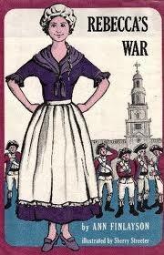 Rebeccas War