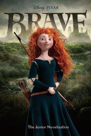 Brave by Irene Trimble